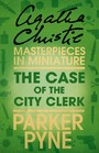 Case of the City Clerk: An Agatha Christie Short Story