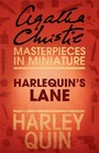 Harlequin's Lane: An Agatha Christie Short Story