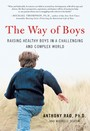 Way of Boys - Promoting the Social and Emotional Development of Young Boys