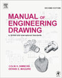 Manual of Engineering Drawing - to British and International Standards