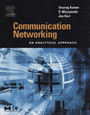 Communication Networking - An Analytical Approach
