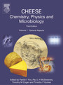 Cheese: Chemistry, Physics and Microbiology - General Aspects