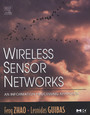 Wireless Sensor Networks - An Information Processing Approach