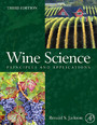 Wine Science - Principles and Applications