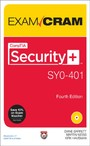 CompTIA Security+ SYO-401 Exam Cram