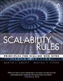 Scalability Rules - Principles for Scaling Web Sites