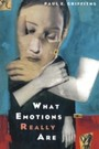 What Emotions Really Are - The Problem of Psychological Categories