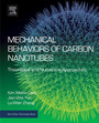 Mechanical Behaviors of Carbon Nanotubes - Theoretical and Numerical Approaches