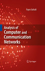 Analysis of Computer and Communication Networks