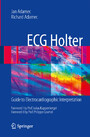 ECG Holter - Guide to Electrocardiographic Interpretation