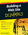 Building a Web Site For Dummies,