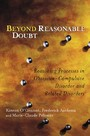 Beyond Reasonable Doubt - Reasoning Processes in Obsessive-Compulsive Disorder and Related Disorders