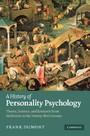 History of Personality Psychology - Theory, Science, and Research from Hellenism to the Twenty-First Century