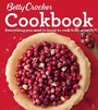 Betty Crocker Cookbook, 12th Edition - Everything You Need to Know to Cook from Scratch
