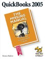 QuickBooks 2005: The Missing Manual - The Missing Manual