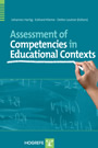 Assessment of Competencies in Educational Contexts - State of the Art and Future Prospects