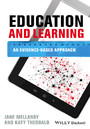 Education and Learning - An Evidence-based Approach