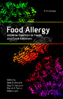 Food Allergy - Adverse Reaction to Foods and Food Additives