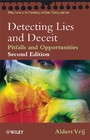 Detecting Lies and Deceit - Pitfalls and Opportunities