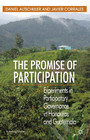 The Promise of Participation - Experiments in Participatory Governance in Honduras and Guatemala