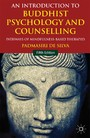 An Introduction to Buddhist Psychology and Counselling - Pathways of Mindfulness-Based Therapies