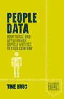 People Data - How to Use and Apply Human Capital Metrics in your Company