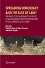 Spreading Democracy and the Rule of Law? - The Impact of EU Enlargemente for the Rule of Law, Democracy and Constitutionalism in Post-Communist Legal Orders
