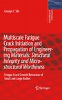Multiscale Fatigue Crack Initiation and Propagation of Engineering Materials: Structural Integrity and Microstructural Worthiness - Fatigue Crack Growth Behaviour of Small and Large Bodies