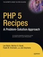 PHP 5 Recipes - A Problem-Solution Approach