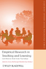 Empirical Research in Teaching and Learning - Contributions from Social Psychology