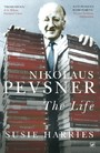 Nikolaus Pevsner - The Life