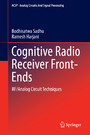 Cognitive Radio Receiver Front-Ends - RF/Analog Circuit Techniques