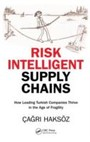 Risk Intelligent Supply Chains - How Leading Turkish Companies Thrive in the Age of Fragility