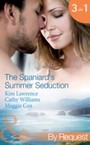 Spaniard's Summer Seduction (Mills & Boon By Request)