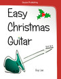 Easy Christmas Guitar