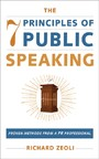 7 Principles of Public Speaking - Proven Methods from a PR Professional