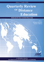 Quarterly Review of Distance Education - Volume 17 #4