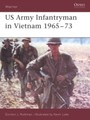 US Army Infantryman in Vietnam 1965-73