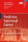 Predictive Functional Control - Principles and Industrial Applications