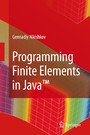 Programming Finite Elements in Java?