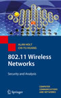 802.11 Wireless Networks - Security and Analysis