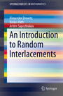 An Introduction to Random Interlacements