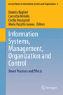 Information Systems, Management, Organization and Control - Smart Practices and Effects
