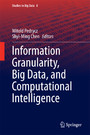 Information Granularity, Big Data, and Computational Intelligence