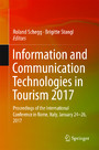 Information and Communication Technologies in Tourism 2017 - Proceedings of the International Conference in Rome, Italy, January 24-26, 2017