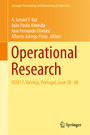Operational Research - IO2017, Valença, Portugal, June 28-30