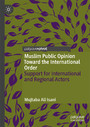 Muslim Public Opinion Toward the International Order - Support for International and Regional Actors