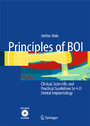 Principles of BOI - Clinical, Scientific, and Practical Guidelines to 4-D Dental Implantology