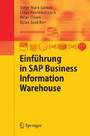 Einführung in SAP Business Information Warehouse