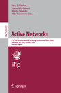 Active Networks - IFIP TC6 6th International Working Conference, IWAN 2004, Lawrence, KS, USA, October 27-29, 2004